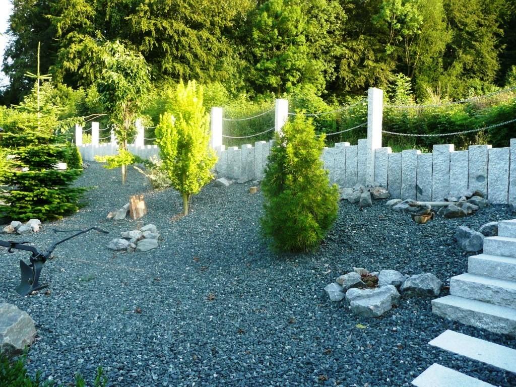Gartengestaltung harald hein natursteinmauer for Gartengestaltung natursteinmauer