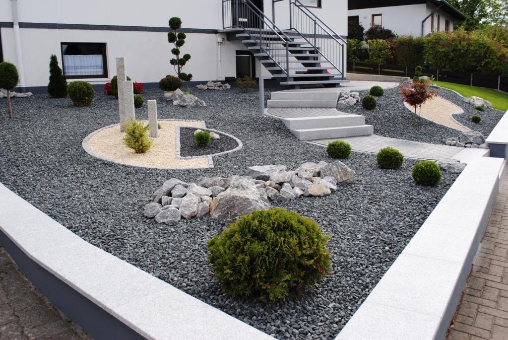 Gartengestaltung Harald Hein - Kies & Splitt